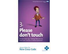 New Cross #Hospital #Infection Prevention | Cogent Elliott