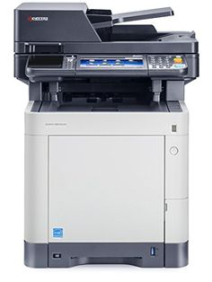 KYOCERA ECOSYS M6535CIDN  4-in-1 MFP, color, A4, 35ppm, Laser, USB 2.0 and Gigabit network interface, USB Host, 100 sheet MP tray + 250 sheet standard cassette paper capacity, 1850 sheets max