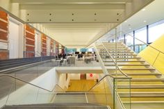 Galería de Museo Stedelijk Amsterdam / Benthem Crouwel Architects - 19