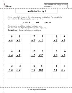 multiplicationbytwowithdoubles.jpg (1275×1650)