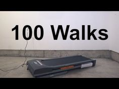 100 Different Ways to Walk - YouTube https://www.youtube.com/watch?v=HEoUhlesN9E // https://www.facebook.com/NTDLifeOfficial/videos/282613815583420/?hc_ref=NEWSFEED