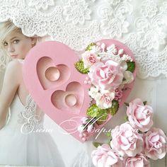 Ring Bearer Pillows, Ring Pillow, Sunflower Wedding Decorations, Ring Holders, Ideas Para Fiestas, Henna Mehndi, Wedding Accessories, Wedding Details, Wedding Gifts