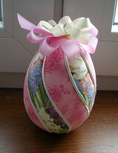 Vajíčko ružové