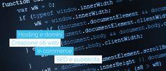 Sviluppo siti web E Commerce, Event Ticket, Ecommerce