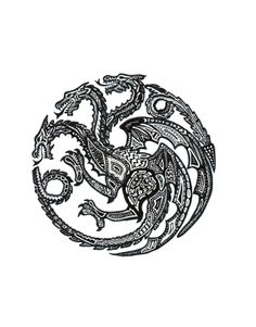 Game of thrones-house Targaryen sigil dragon tattoo tattoo tattoo designs tattoo for men tattoo for women tattoo tattoo tattoo tattoo tattoo tattoo tattoo tattoo ideas big dragon tattoo tattoo ideas Game Of Thrones Tattoo, Tatuagem Game Of Thrones, Game Of Thrones Art, Game Of Thrones Drawings, Arrow Tattoo, I Tattoo, Casas Game Of Thrones, Daenerys Targaryen, Khaleesi