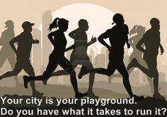 Running makes me stronger. Not just physically, but also mentally. #run Cheers and Happy Running!