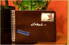 Valentin-nap Wallet, Day, Handmade Purses, Diy Wallet, Purses