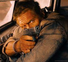 tom hardy - Mad Max Fury road