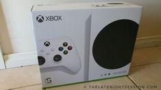 Xbox Series S (Impressions)