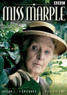 Miss Marple.