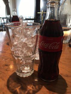 Erstes Cola nach meiner Fastenzeit