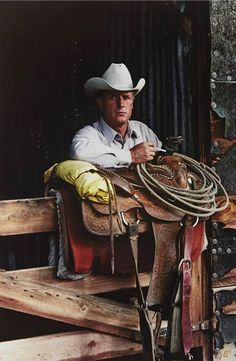 Old Marlboro Man add.