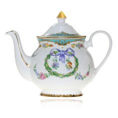 Buckingham Palace Great Exhibition Teapot