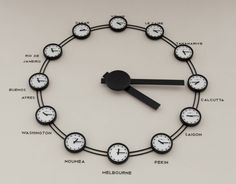 Bell & Ross dá nova vida ao relógio monumental do Museu do Ar e do Espaço
