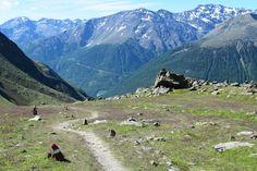 Tag 6: Südtiroler Traumpfade