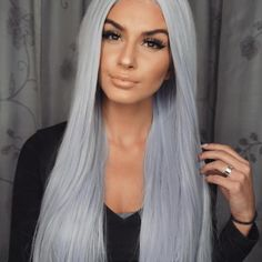 Cloud Synthetic Lace Front Wig - UniWigs® Official Site