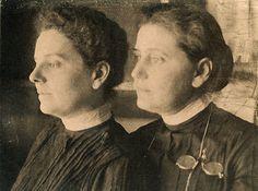 Jane Addams (1860–1935)   17 femmes lesbiennes, bi et trans incroyables qui ont dit «merde» à la société