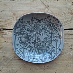 Image of Garden Plate