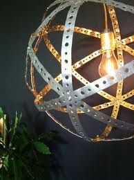 INDUSTRIAL CHIC lights - Google Search