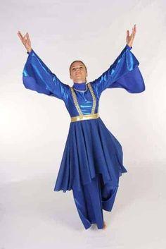 Worshiper Metallic Tunic w/ Short Skirt – Rejoice Dance Ministry Worship Dance, Tap Dance, Praise Dance Dresses, Garment Of Praise, Ballet Fashion, Dance Outfits, Ladies Dress Design, Short Skirts, Ministry