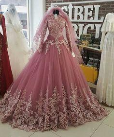 Retro prom dress ball gown Long evening 70s wedding kaftan maxi dress Wedding guest modest maxi dress Fairy wedding bridal shower dress