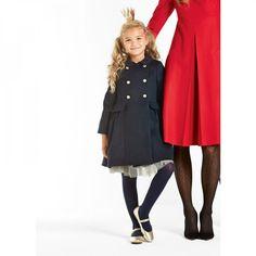 Child's Play: 6 New Girl's Sewing Patterns burda kids coat Sewing Patterns Girls, Coat Pattern Sewing, Coat Patterns, Childrens Coats, Kids Coats, Kids Outfits Girls, Girl Outfits, Fashion Outfits, Fashion Kids