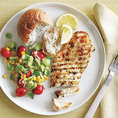 Dinner - 5 Fat-Burning Recipes in 5 Minutes - Health.com