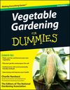 Vegetable Gardening For Dummies Cheat Sheet