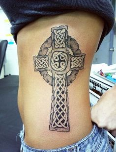 Celtic Tattoo Designs For Boys and Girls (11)