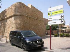 Spain High X-periences siguiendo por la costa en Santa Pola, en todas direciones... somos #wanderlust  Gracias Mercedes-Benz Valencia!!