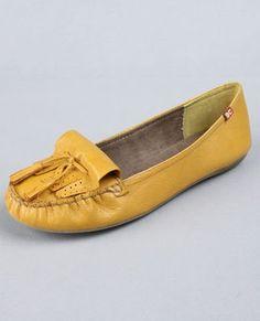 BC Footwear Women's Class Reunion Moccasin