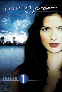 Crossing Jordan - one of my favorite shows starring Jill Hennessy