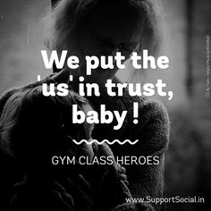 Be Trusted.Go Social with SupportSocial ! Gym Classes, Trust, Hero, Movie Posters, Film Posters, Billboard