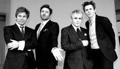 Un tema de Duran Duran de 1981 versionado por Service Bells