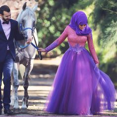 Find More Evening Dresses Information about Muslim Evening Dresses Hijab Long Sleeve Vestido De Festa Appliques Elegant A Line Islamic Evening Dress Purple Robe De Soiree,High Quality Evening Dresses from Charming Dress Factory on Aliexpress.com