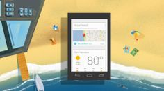 Google Now. For the launch of the new Android operating system, Jelly Bean, we collaborated with the Android team to inform users about the ...