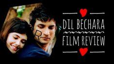 SSRLASTFILM:भावुक करती है,सुशांत की लास्ट फिल्म दिल बेचारा | Dil Bechara Film Review