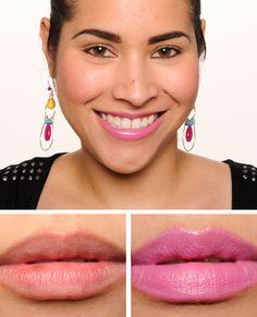 MAC Divine Choice Mineralize Rich Lipstick Review, Photos, Swatches