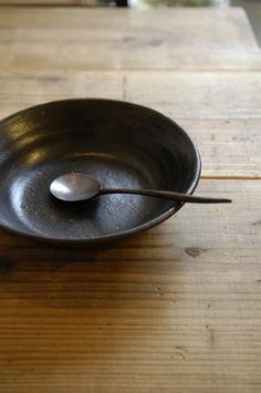 「土井善男作 緑白釉蓋付湯呑」の画像|-ももふく的日常- |Ameba (アメーバ)
