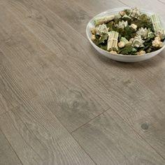 Series Elite 10mm Old Grey V Groove Laminate Flooring