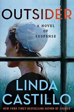 Outsider: A Novel of Suspense (Kate Burkholder Book 12) - Kindle edition by Castillo, Linda. Religion & Spirituality Kindle eBooks @ Amazon.com.