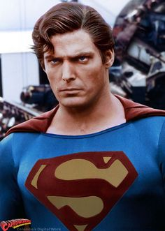 The Atlantic Film Festival, Outdoor Film Experience, presents a free screening of Superman: The Movie (1978). Friday	July 24, Tall Ships Quay, Halifax Waterfront. Screening at 9:15PM. Gates open an hour before.  Christopher Reeve | Superman (1978)