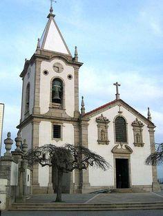 Igreja de Gondomar - Gondomar