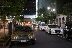 MERCEDES BENZ 450SE  #mercedesbenz #benz #450se #car #tokyo #japan