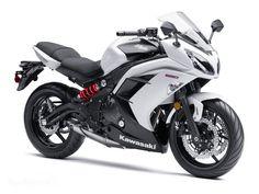 2013 Kawasaki Ninja ER-6f ABS picture - doc500864