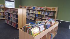 Lundia shelving specialises in the design, manufacture and supply of customisable timber storage solutions using standard components. Shop shelves NZ wide here! Library Shelves, Plymouth, Storage Solutions, Shelving, Bookcase, Library Ideas, Education, School, Diy