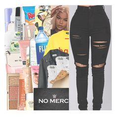 """""""NO MERCY 