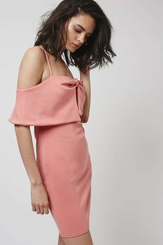 **Dress by Oh My Love - Topshop