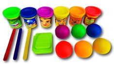 Making 3 Ice Cream out of Play Doh Surprise Toys Learn colors Egg Toys, Funny Songs, Learning Colors, Play Doh, Try It Free, Live Tv, Coloring For Kids, Nursery Rhymes, Ice Cream