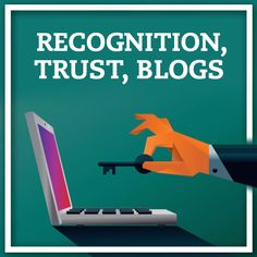 #DidYouKnow Blogs are rated the 5ht most trusted source for information found online. In fact, 29% of readers view them as more accurate than news sites, magazines, and brand sites. A highly ranked #Blog is crucial to gaining brand recognition as well as customer trust www.owerly.com.